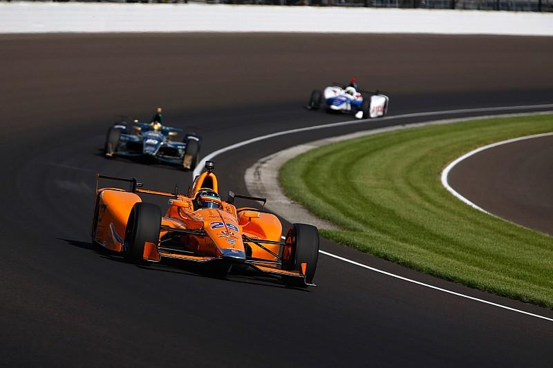 Алонсо: Заради Потрійної корони не обов'язково проводити сезон в IndyCar