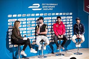 Formula E Ultime notizie La Formula E rafforza la collaborazione con l'emittente Eurosport