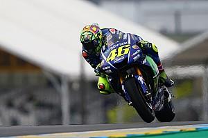 """MotoGP Noticias de última hora Rossi: """"Espero que la Honda no vaya como en Jerez"""