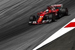 F1 Noticias de última hora Vettel, antes de la sanción a Hamilton, veía difícil ganar a Mercedes