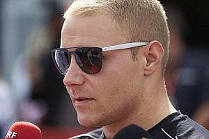 Fórmula 1 Noticias Valteri Bottas cree que correr en Sepang