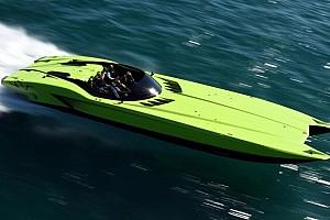 Automotive Nieuws Superduo: Koop een Aventador, krijg een speedboat