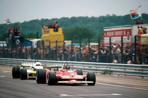 Top 10: Formula 1's greatest wheel-to-wheel duels