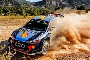 WRC Ultime notizie Hyundai: al Rally Gran Bretagna schiererà 4 i20 per aiutare Neuville