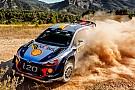 WRC Hyundai: al Rally Gran Bretagna schiererà 4 i20 per aiutare Neuville