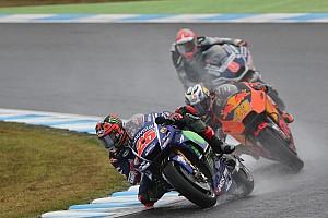 MotoGP Livefeed Live: Follow Motegi MotoGP qualifying as it happens