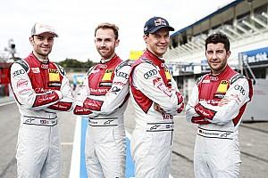DTM Breaking news Title rivals handed grid penalties for DTM 2017 decider