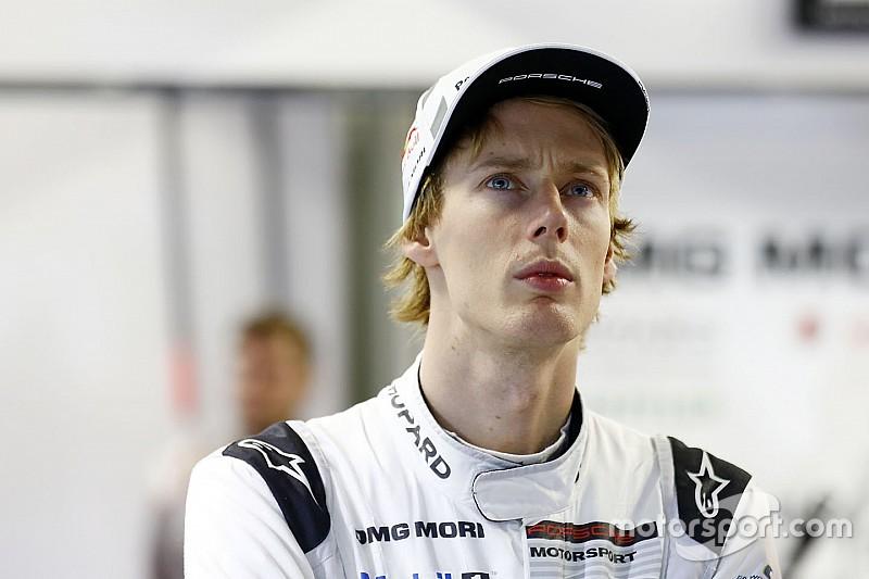 Hartley: LMP1 was