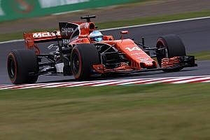 Формула 1 Коментар Алонсо: Гонка на Сузуці буде «сліпою»
