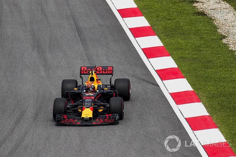 Verstappen alerta Red Bull sobre preparação do carro de 2018