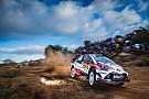 WRCスペイン:トヨタ・ヤリスのシェイクダウン完了。フィーリング上々