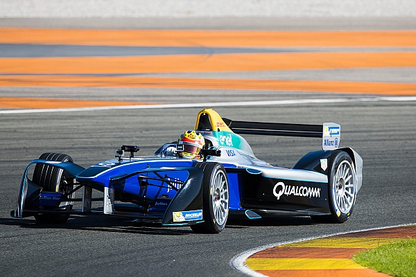 Formula E Haryanto says Formula E his
