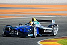 Formula E Haryanto says Formula E his