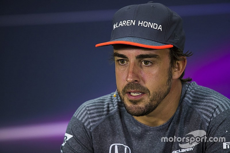 Valentino Rossi intéressé par le défi d'Alonso à Indianapolis