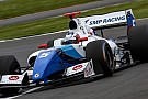 Formula V8 3.5 Orudzhev disqualified from second in Silverstone F3.5 opener
