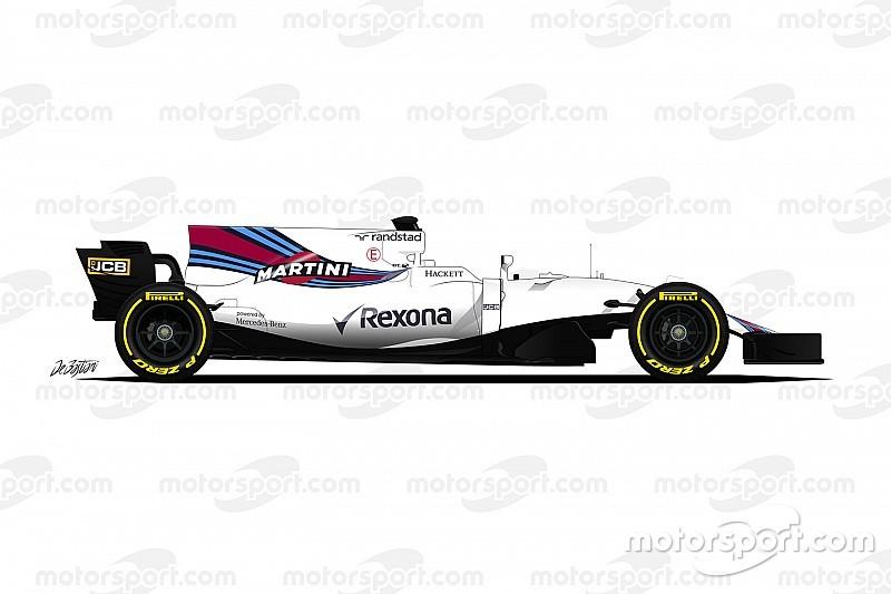 Прев'ю сезону Ф1 2017: Williams — посеред двох світів