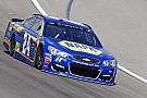 Chase Elliott leads first Saturday Cup practice
