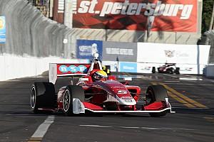Indy Lights Noticias de última hora Urrutia ahora es piloto de desarrollo de SPM en asociación con Belardi