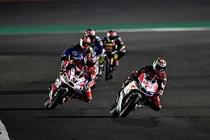 """MotoGP Noticias de última hora Lorenzo: """"Aún no estoy listo para pelear por grandes cosas"""""""