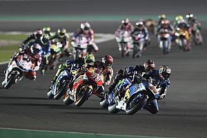 Hoe laat begint de MotoGP Grand Prix van Qatar?