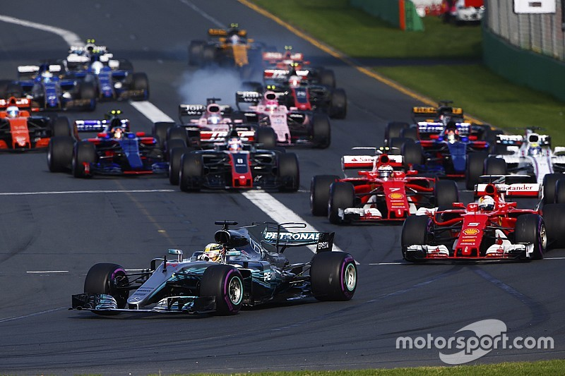 La FIA busca una F1 más simple, más barata y menos fiable