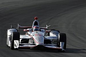 IndyCar Résumé de course Course - Will Power remporte une incroyable course à Pocono!
