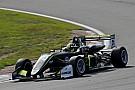 Євро Ф3 на Нюрбургринзі: Норріс виграв третю гонку