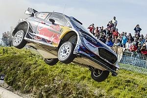 WRC Helyszíni beszámoló Portugál rali: Megvan Ogier második győzelme 2017-ben