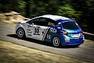Rally Peugeot Competition Rally 208: quattro piloti ancora in lizza in Valtellina