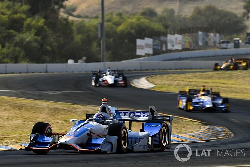Sonoma Raceway'de 2018'den sonra yarış yapılmayacak