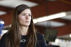 NASCAR Cup News NASCAR 2018: Was Danica Patrick jetzt vor hat