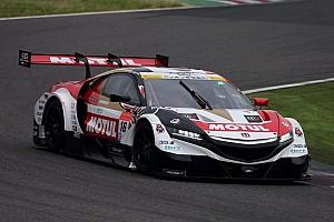 Super GT Preview Suzuka 1000km preview: Button tackles Japan's biggest race