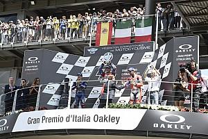 MotoGP Artículo especial El resurgir de Italia