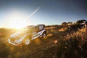 WRC Отчет о секции Эванс упрочил свое преимущество на Ралли Аргентина