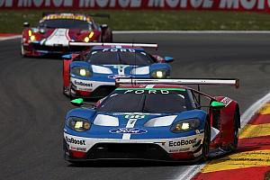 Le Mans Ultime notizie Le Ford GT ingrassano per il prologo
