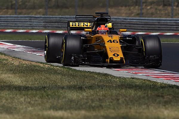 Formule 1 Actualités Kubica n'a pas encore trouvé ses limites