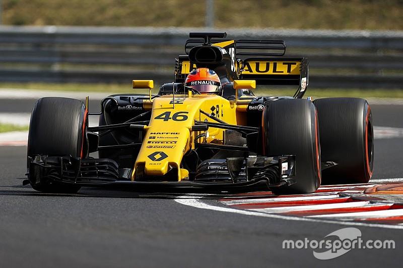 【F1】ハンガリーテスト2日目午前:クビサ74周を走行。ベッテル首位