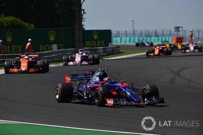 F1-Pilot: Das halbe F1-Feld muss Chancen aufs Podium haben