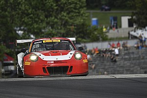 PWC Race report Road America PWC: Long beats Fong to extend points lead