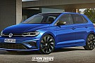 Auto Pourquoi pas une Volkswagen Polo R?