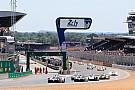 WEC La lista completa de participantes en Le Mans y el WEC