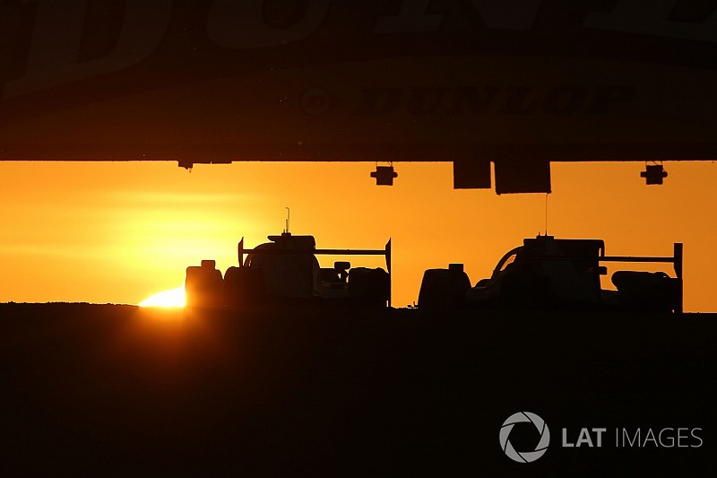 Termin für 24h Le Mans 2018 steht fest