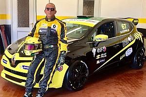 Clio Cup Italia Ultime notizie A Monza debutta il Team Scippa Racing