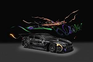 Prodotto Curiosità BMW Art Car, una M6 GT3
