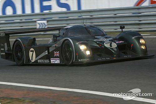 Bentley's Le Mans-winning mastermind to retire
