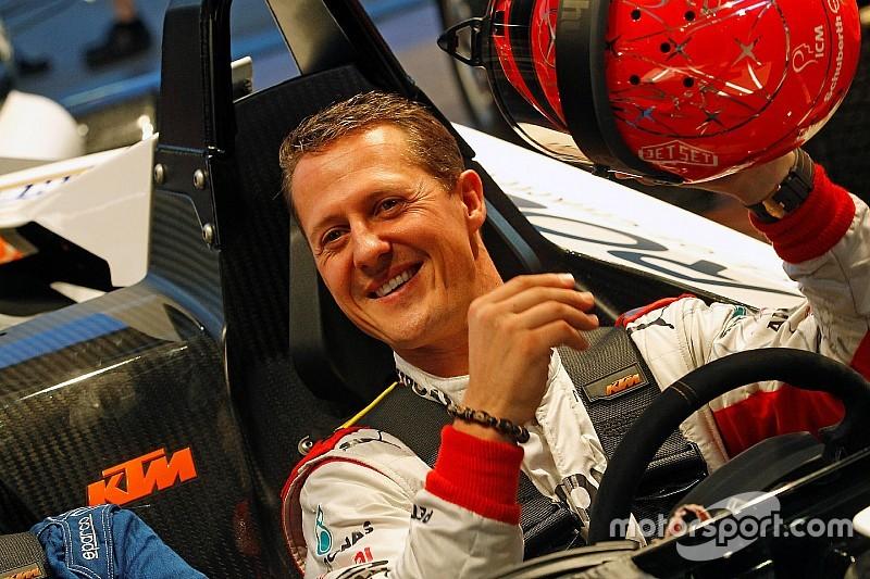 Las autoridades de Andratx desmienten el traslado de Schumacher a Mallorca