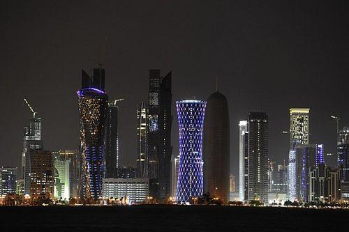 """MotoGP inicia el desembarco en Qatar """"con rapidez y buena organización"""""""