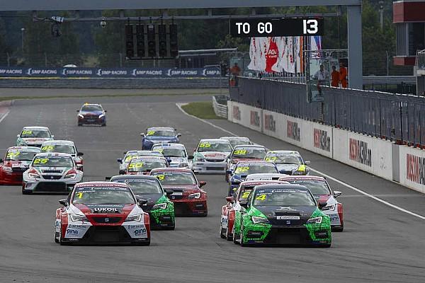 Bragin colpisce, Dudukalo risponde nel weekend del Moscow Raceway