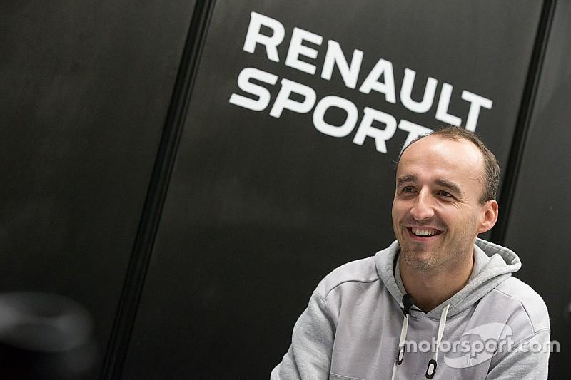 Kubica feels ready to drive an F1 car again