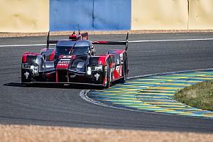 Le Mans Interview Le Mans needs tougher restrictions on amateurs –diGrassi